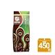 伯朗咖啡 巴西聖多士咖啡豆(450g/袋) product thumbnail 1