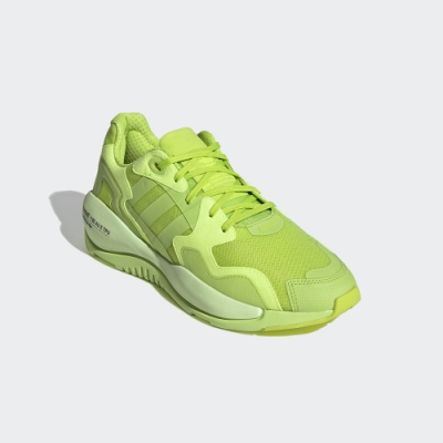 adidas GLOW IN THE DARK ZX ALKYNE 經典鞋 男 FZ4037