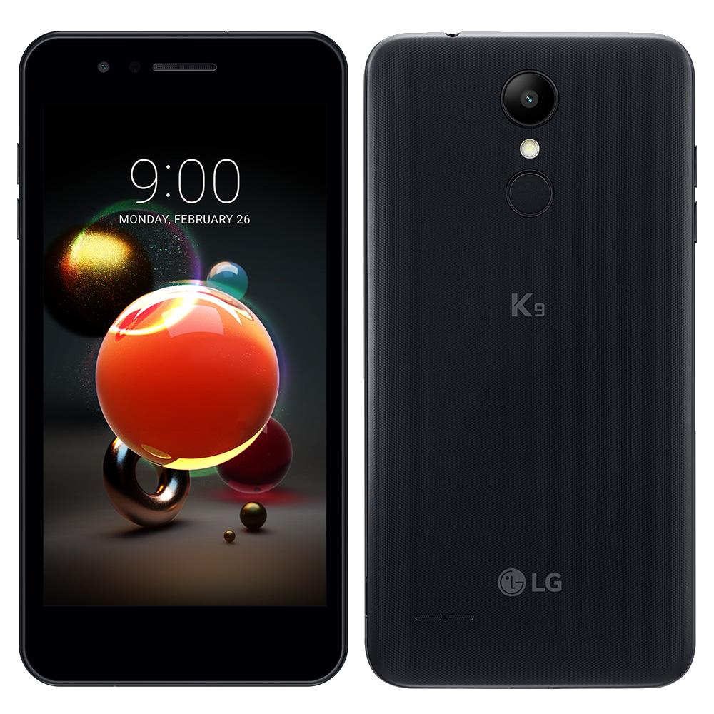 LG K9 五吋四核心智慧型手機
