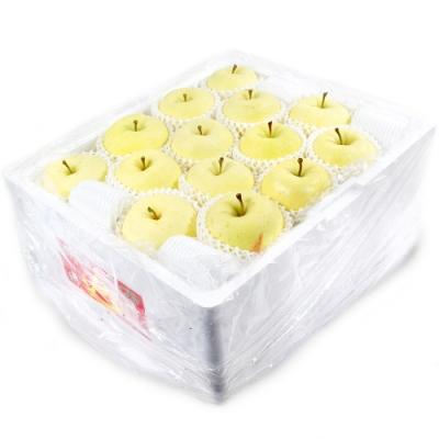 【鮮果日誌】日本空運金星蘋果(28入原箱)