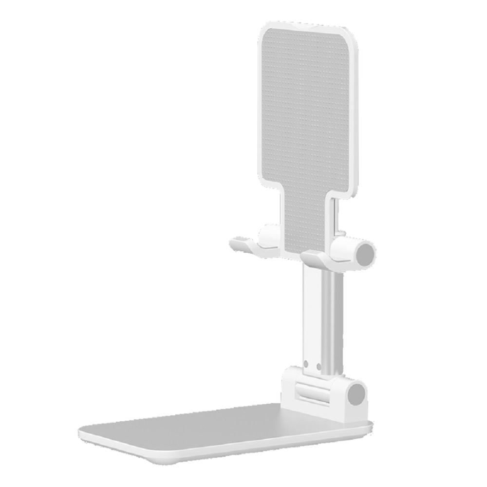 可伸縮折疊手機平板支架(四色任選)