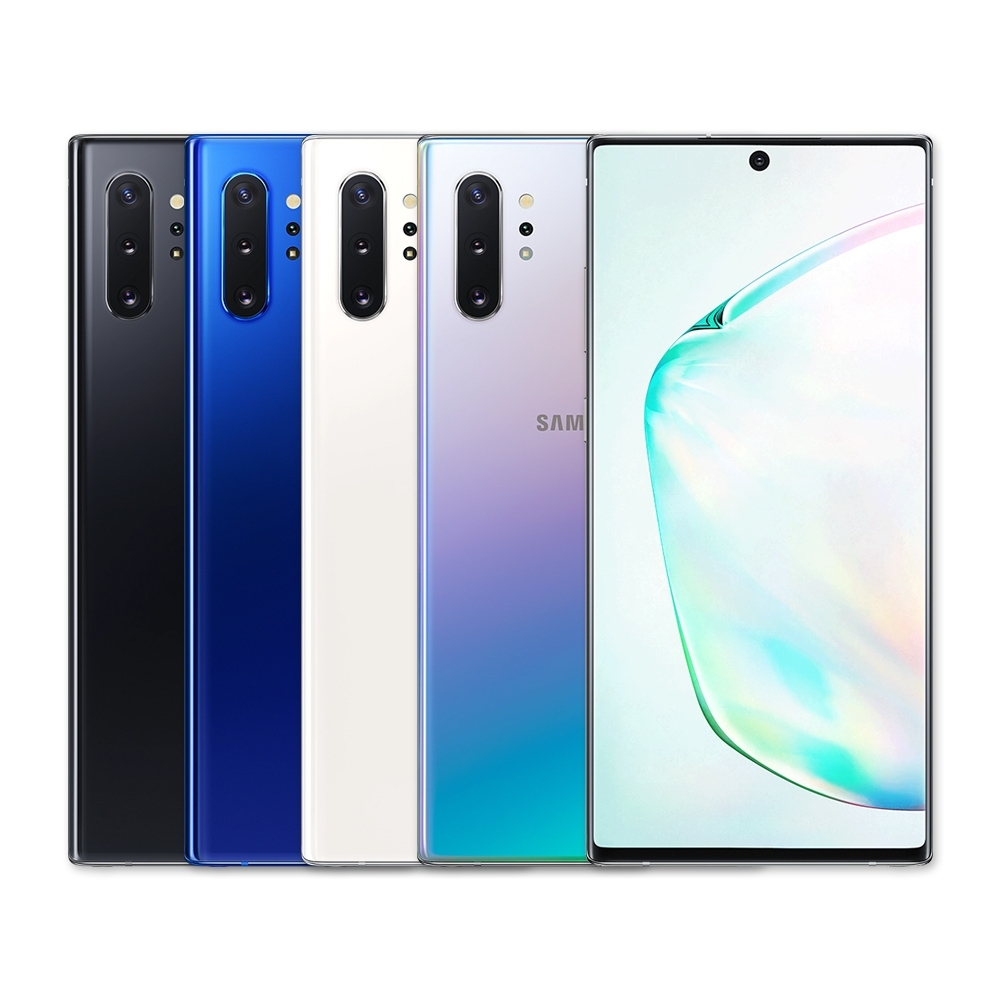 【原廠99%福利品】SAMSUNG Galaxy Note 10+(12G/256G)手機