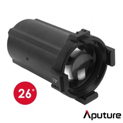 Aputure 愛圖仕 Spotlight Lens 26° 聚光燈用鏡頭│保榮卡口-公司貨