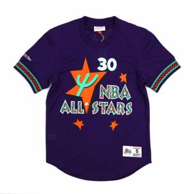 M&N NBA球員號碼T恤 All-Star Game 1995 #30