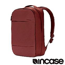 INCASE City Dot Backpack 13吋 城市迷你筆電後背包 (酒紅)