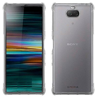 Metal-Slim Sony Xperia 10 強化防摔抗震空壓手機殼