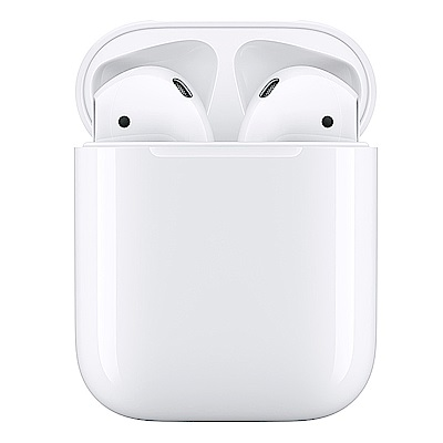 Apple AirPods 第二代 無線耳機 全新2019款