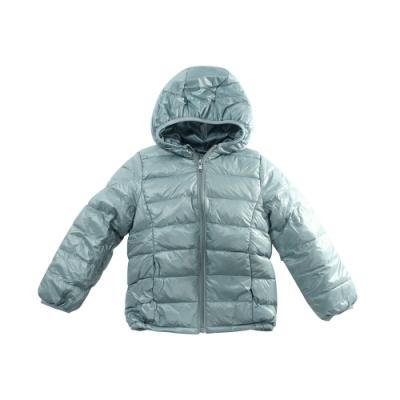 魔法Baby兒童羽絨外套 輕量極保暖90%羽絨外套 k61299