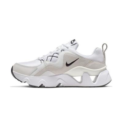 Nike RYZ 365 白 / 綠 / 粉 鏤空鋸齒老爹鞋 (三色可選)