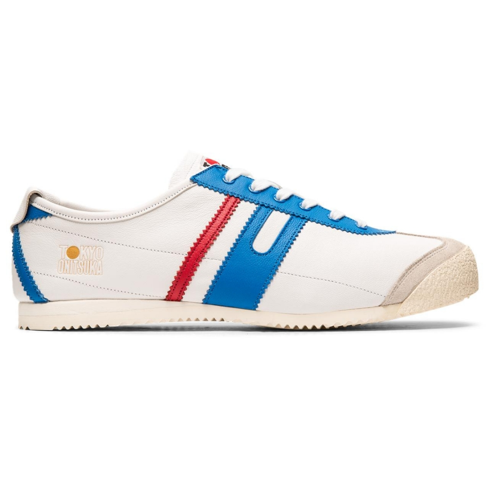 Onitsuka Tiger鬼塚虎-DELEGATION 64 經典復刻鞋款1183A569-100 product image 1