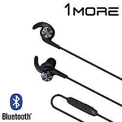 1MORE iBFree藍芽耳機升級版-黑/E1018-BK