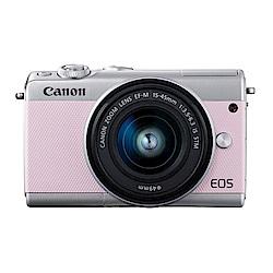 CANON EOS M100 15-45mm IS STM (公司貨)