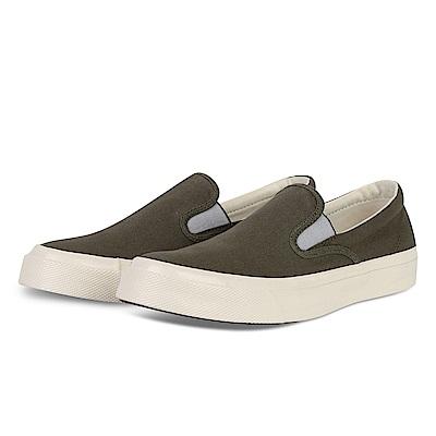 CONVERSE-男女休閒鞋-墨綠-162159C