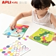 西班牙APLI 旅行磁力拼圖-田園 product thumbnail 1