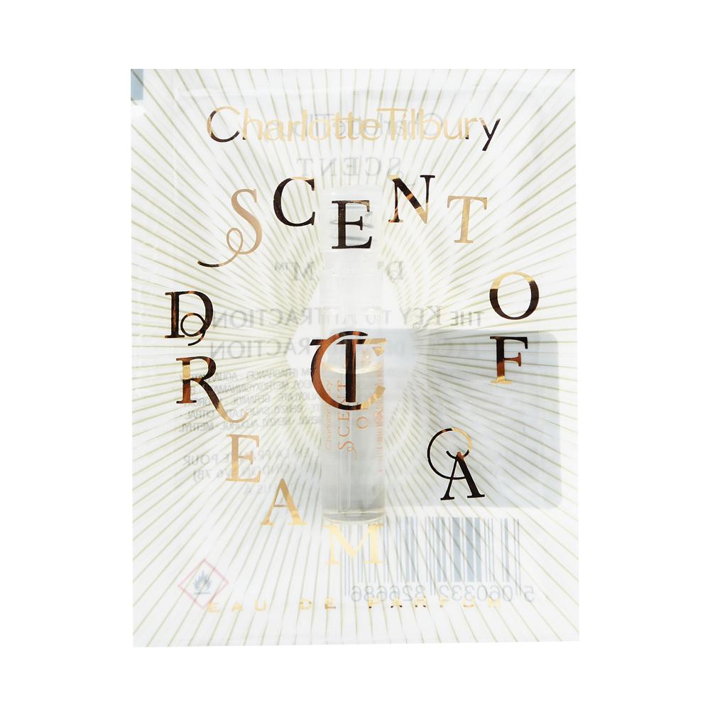 Charlotte Tilbury Scent of a Dream 針管小香 1.2ml