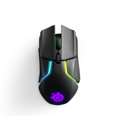 SteelSeries Rival 650 無線滑鼠