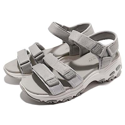 Skechers 涼拖鞋 D Lites-Fresh Catch 女鞋