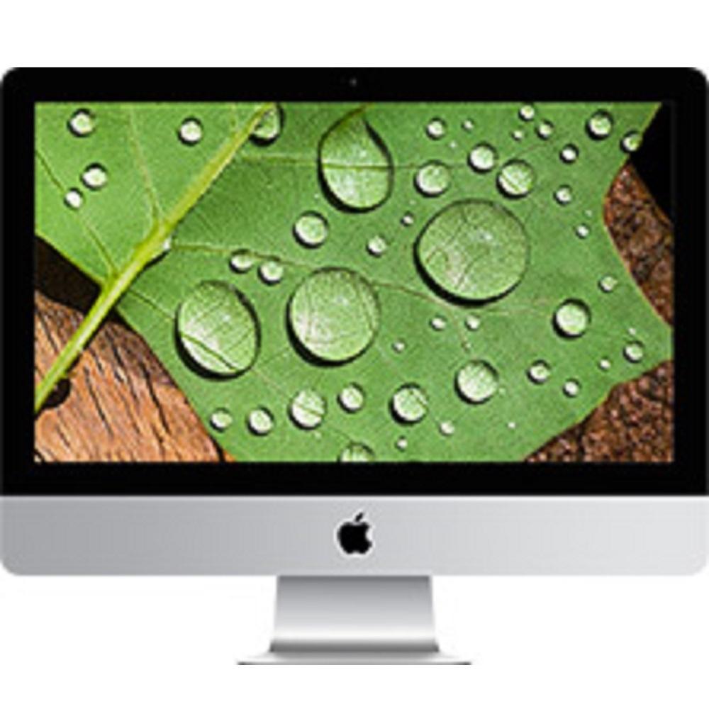 展示機出清 iMac 21.5吋 4K i7 3.3 4核8線/16G / 512G PCIE SSD 頂規 超強作業機