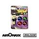 AUTOMAXX 【RML210M】五色 LED 車燈 product thumbnail 1