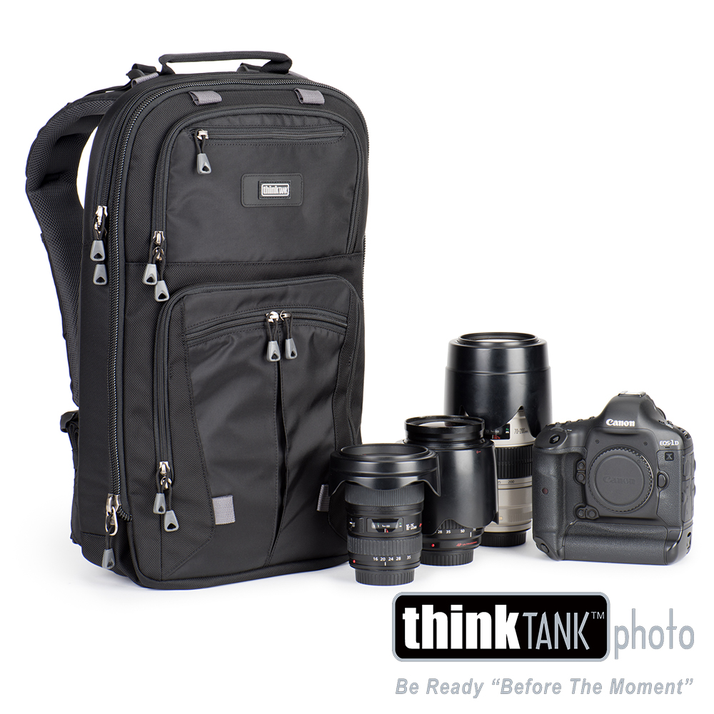 ThinkTank創意坦克-ShapeShifter17V2.0-變形蟲後背包-SS472