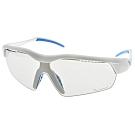 720運動太陽眼鏡 多層鍍膜防爆PC片系列 白-藍/灰白水銀變色片#720B325 C04