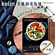kolin歌林不挑鍋電陶爐KCS-UD1307(加贈木鏟) product thumbnail 1