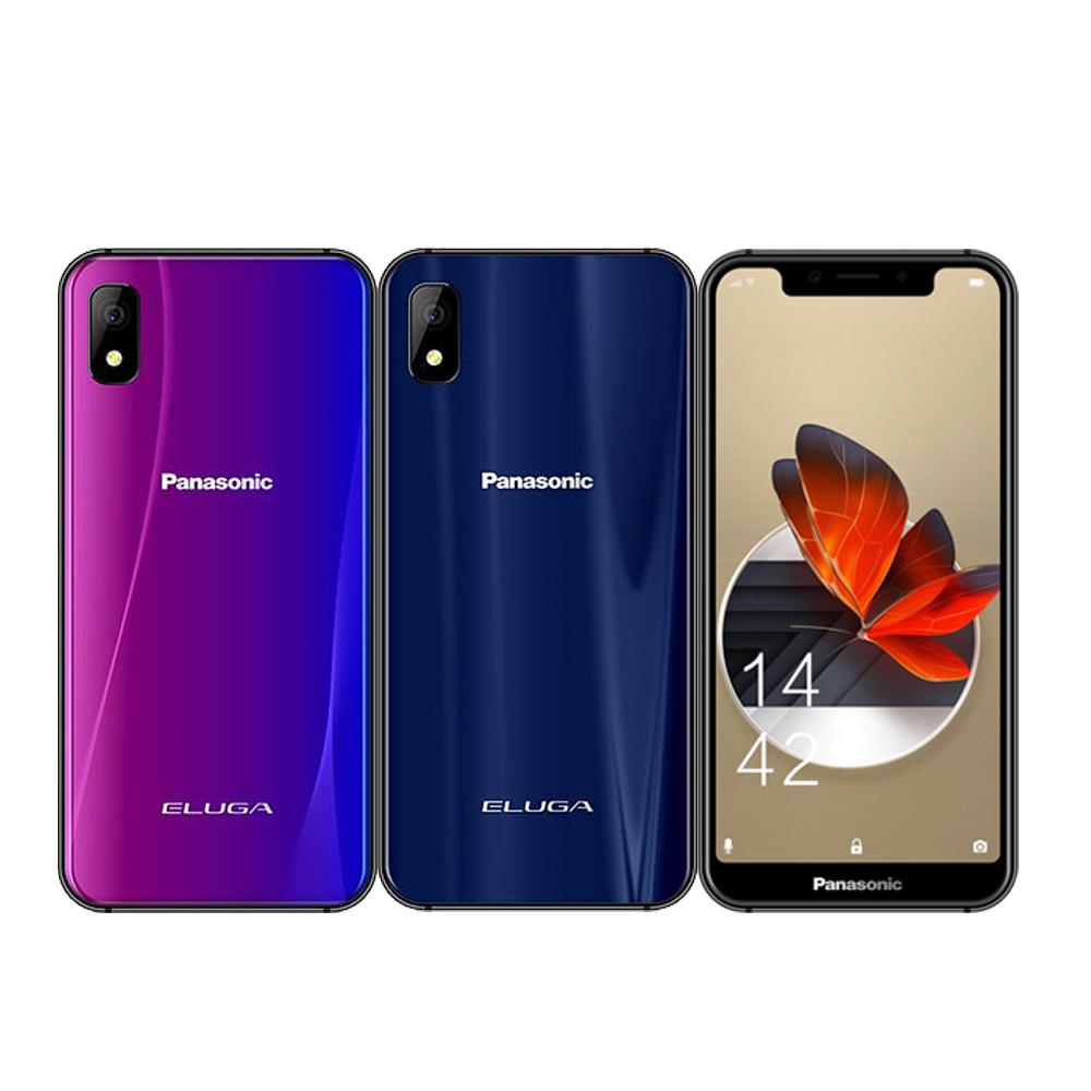 Panasonic ELUGA Y PRO 5.85吋雙4G智慧手機