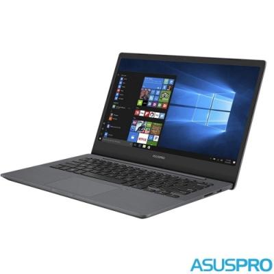 (送1TB行動硬碟組) ASUS P5440FA 14吋商用筆電 (i5-8265U/8G/1TB+256G/Win10 Pro 64/ASUSPRO)