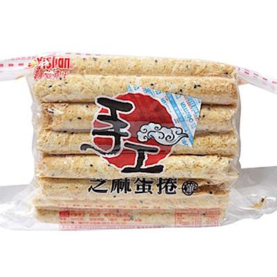 福義軒 手工芝麻蛋捲(500g)