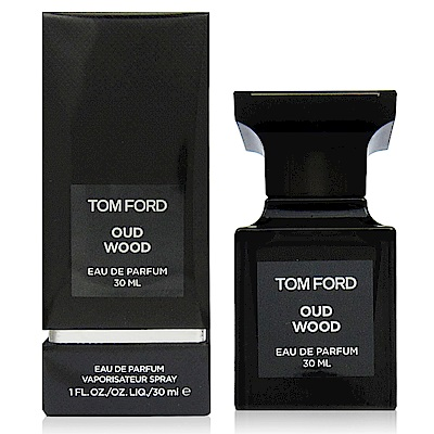 TOM FORD OUD WOOD神秘東方淡香精30ml(美國進口)