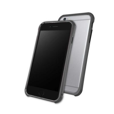 DRACOdesign Tigris iPhone 6s Plus航太鋁合金邊框保護殼