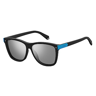 Polaroid PLD 6035/F/S-舒適運動風太陽眼鏡