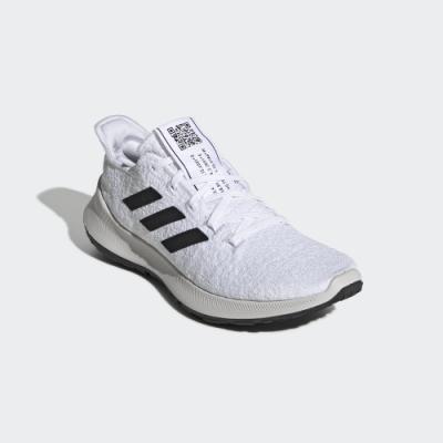 adidas SENSEBOUNCE+ 跑鞋 女 G27385