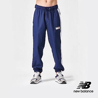 New Balance 長褲_AMP91507PGM_男性_深藍
