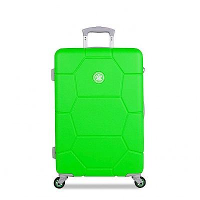 SUITSUIT Caretta Playful 海龜系列 行李箱  28 吋-螢光綠