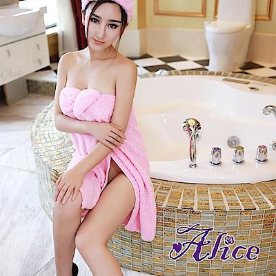 Alice情趣(水嫩浴袍嫵媚睡袍AK006)