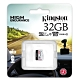 金士頓 Kingston High Endurance microSDHC 32G 高耐專用記憶卡 SDCE/32GB U1 A1 product thumbnail 1