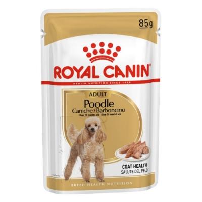 ROYAL CANIN法國皇家-貴賓犬專用濕糧PDW 85g 『12包組』