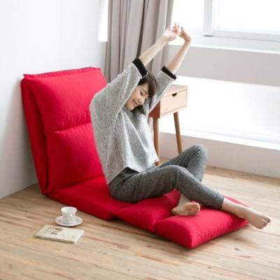 (時時樂限定) 完美主義 棉花糖加厚款和室椅/沙發床(2色)