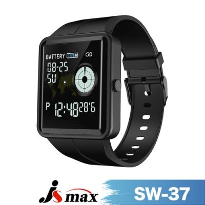 JSmax SW-37智慧健康管理運動手環