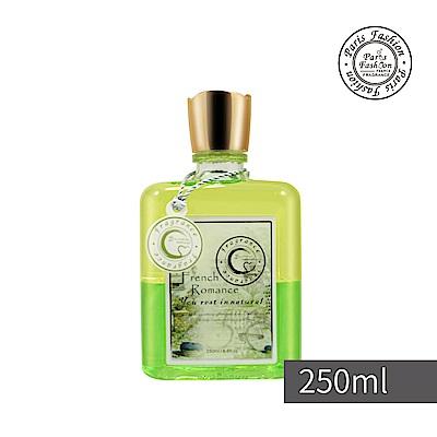 【Paris fragrance 巴黎香氛】隨心所浴-璀璨身體按摩油250ml