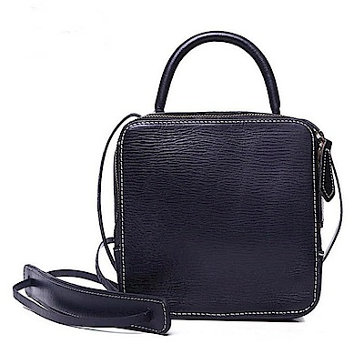 米蘭精品 手提包真皮牛皮斜背包-小巧百搭休閒簡約女包包母親節禮物73lp23