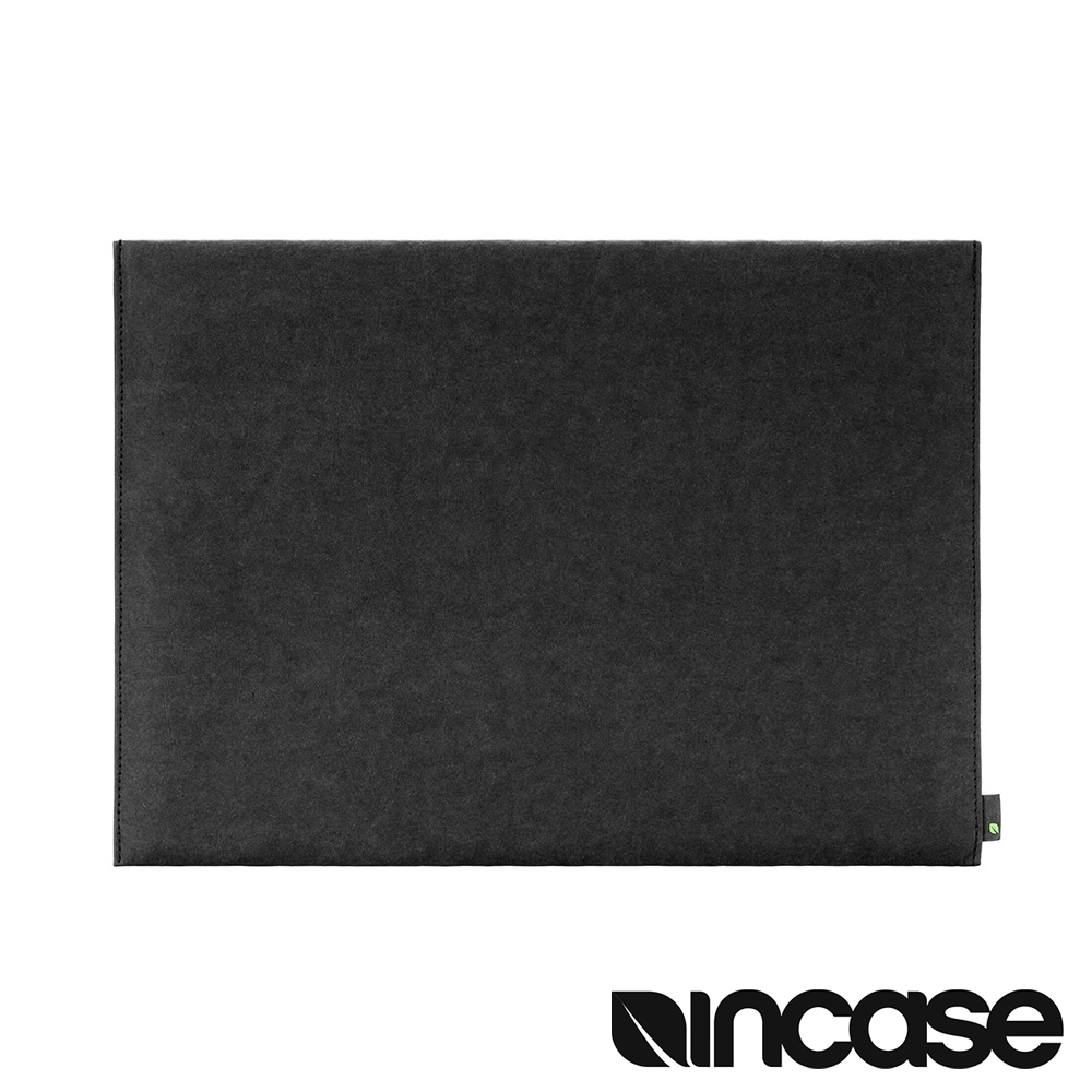 Incase Slip MacBook Pro15吋(USB-C)磁吸信封內袋 - 黑色