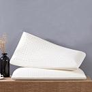 澳洲Simple Living 低型護頸椎加大天然乳膠枕-一入(全年齡適用)