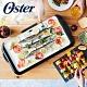 美國OSTER-BBQ陶瓷電烤盤CKSTGRFM18W-TECO product thumbnail 2