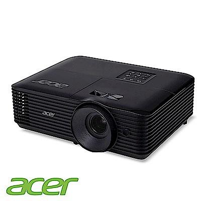 acer X138WH WXGA 投影機(3700流明)