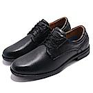 Skechers 牛津皮鞋 Harman-Gaspar 男鞋
