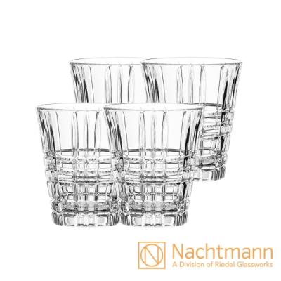 【Nachtmann】 康莊大道威士忌杯(4入)-新品上市