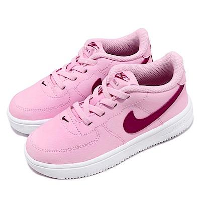 Nike 休閒鞋 Force 1 18 經典 運動 童鞋