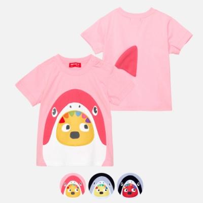 WHY AND 1/2 mini 棉質造型T恤 多色可選 1Y ~ 4Y